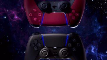 Ps5: Sony Annonce Deux Nouvelles Couleurs Dualsense