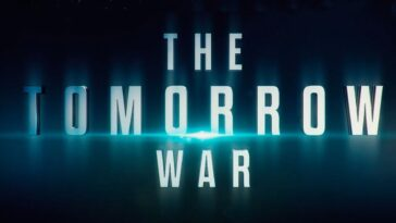 Voir Le Premier Teaser De `` The Tomorrow War '',