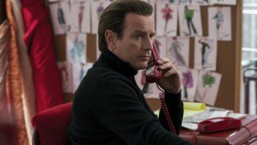 La famille de Halston critique la série Netflix avec Ewan McGregor
