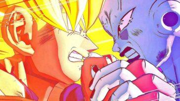 """""""Dragon Ball Z"""": pourquoi le combat de Goku avec Frieza a duré tant de chapitres"""