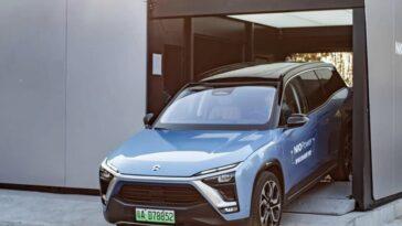 Face à l'inconfort de recharger un véhicule électrique en Chine il y a une nouvelle tendance: les batteries interchangeables