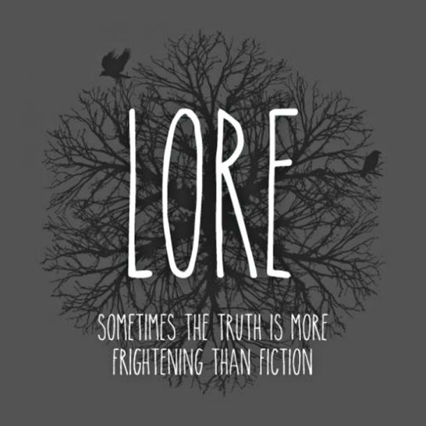 Podcast Lore