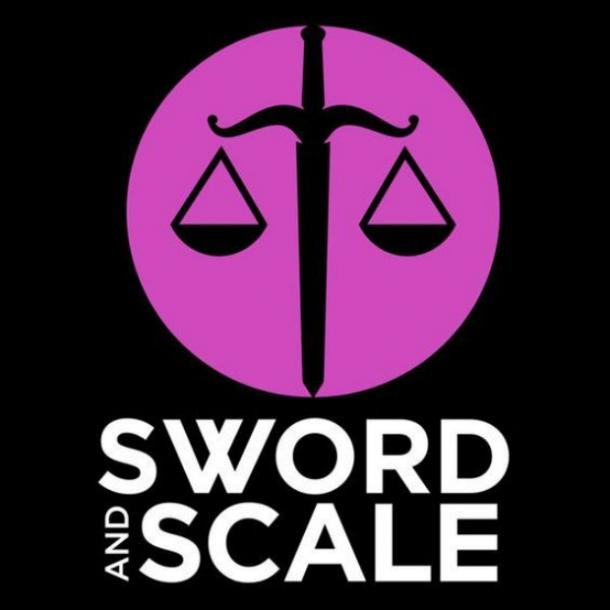 Podcast Sword and Scale