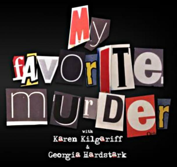 Podcast Mon meurtre préféré