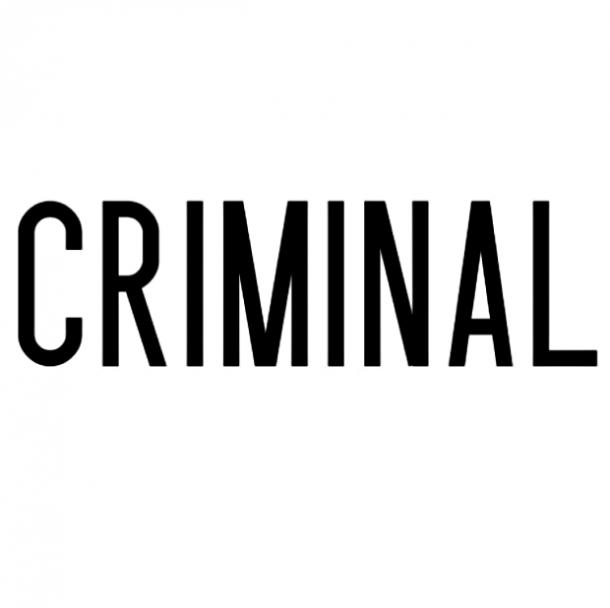 Podcast criminel