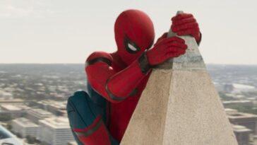 Spiderman au milieu de la polémique