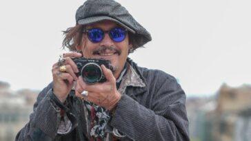 Johnny Depp a un double dans sa famille