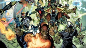 """""""Marvel's Secret Invasion"""" obtient deux nouveaux administrateurs"""