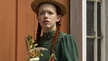 Comme Anne avec une série E: 4 Netflix basée sur des livres