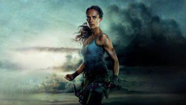 La première ébauche du script de «Tomb Raider 2» est déjà terminée