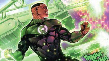 """Zack Snyder parle du rôle de Green Lantern dans """"Justice League"""""""