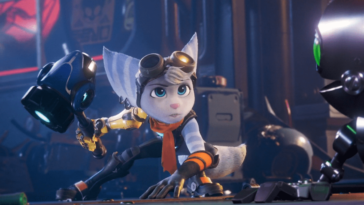 Ratchet & Clank: Rift Apart passe officiellement à l'or