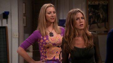 Lisa Kudrow et l'anecdote amusante avec son fils sur le tournage de 'Friends'
