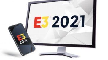 Comment le prochain E3 2021 sera-t-il vu?