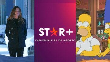 Tout le contenu que Star + Latinoamérica aura