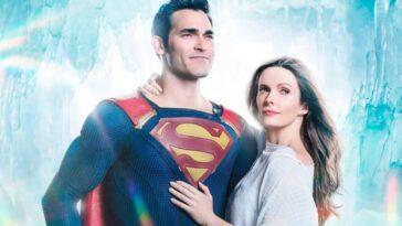 """""""Superman & Lois"""" anticipent leur retour dramatique avec une nouvelle bande-annonce"""