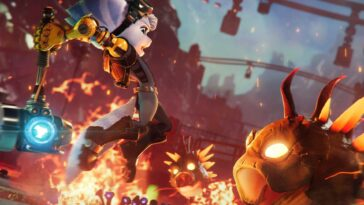 Ratchet & Clank: Rift Apart Trophée De Platine Possible