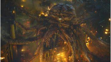 Zack Snyder s'adresse à Squid manquant dans son adaptation Watchmen