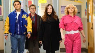 """""""The Goldbergs"""" reçoit un renouvellement pour sa neuvième saison"""