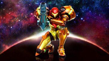 Nintendo annoncera un nouveau Metroid à l'E3 2021 selon une fuite