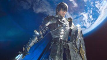 Final Fantasy XIV Endwalker confirme la date de sortie