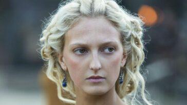 """""""Vikings"""": 10 choses à savoir sur Torvi, l'un des personnages les plus appréciés de la série"""