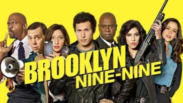 Brooklyn Nine-Nine confirme la date de la dernière saison