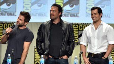 Zack Snyder pense à Henry Cavill et Ben Affleck pour un nouveau projet