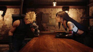 Final Fantasy 7 Remake Part 2: Plus d'infos à la fin de l'année