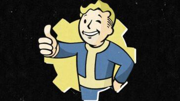 Un nouveau jeu Fallout a peut-être fui accidentellement