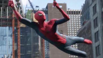 Ils filtrent le retour d'une actrice à Marvel pour Spider-Man: No Way Home