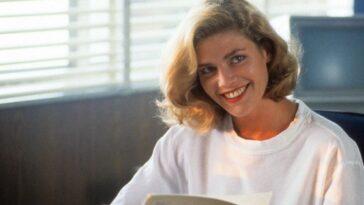 35 ans après la première de Top Gun: Qu'est-il arrivé à la vie de Kelly McGillis?