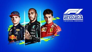 Lewis Hamilton, Max Verstappen et Charles Leclerc sont les vedettes de la F1 2021