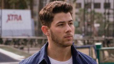 Nick Jonas hospitalisé après une blessure dans un nouveau tournage