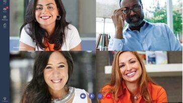 Microsoft a déjà son WhatsApp: Teams atteint les utilisateurs et les familles et permet des appels vidéo jusqu'à 300 personnes