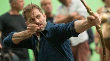 Zack Snyder Affirme Que Warner Bros L'a Torturé Tout Au