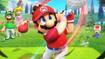 Mario Golf: Super Rush ravit les fans avec une nouvelle bande-annonce