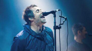 La raison pour laquelle Oasis 'Liam Gallagher détestait' Wonderwall '