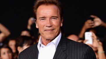 Arnold Schwarzenegger a montré ses biceps à 73 ans: comment est sa routine physique