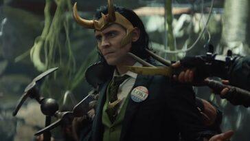 Teletubbies aurait inspiré Kate Herron, réalisatrice de 'Loki'