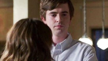 """""""The Good Doctor"""" 4x17: Shaun et Lea doivent faire face à la douleur de leur perte"""