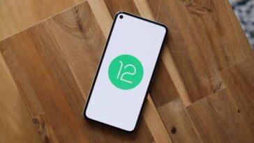 Tester Android 12: Voici Comment Télécharger Et Installer La Version