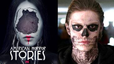La Série Dérivée D'american Horror Story Sortira En Juillet Sur