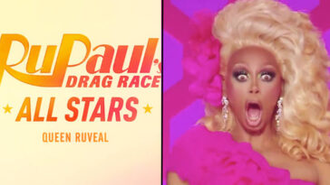 Rupaul's Drag Race All Stars 6: Toutes Les Reines Ruvealed