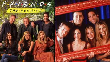 Heure De Sortie De Friends Reunion: Voici Quand Elle Sortira