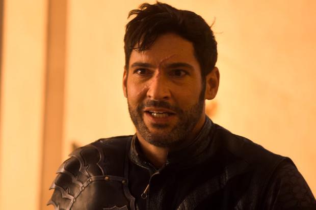 Michael tentera-t-il de vaincre Lucifer ?  (Photo : Netflix)
