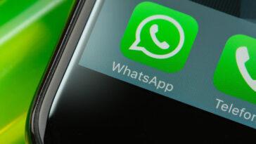 Whatsapp: Revenez à La Protection Des Données! Comme Vous N'êtes