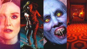 8 Adaptations à Venir De Stephen King Pour être Excité