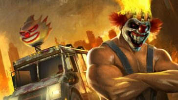 Aléatoire: Good Morning Football Stans Twisted Metal