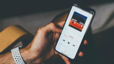 Apple Music Devrait Bénéficier D'une Prise En Charge Du Streaming